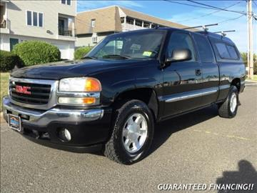 Gmc sierra 1500 for sale houma la for Michaels motors neptune nj