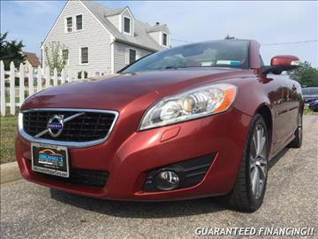 2011 Volvo C70 for sale in Neptune City, NJ