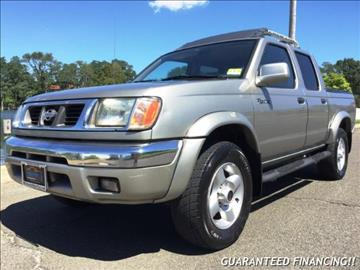 2000 nissan frontier for sale winchester va for Michaels motors neptune nj