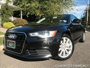 2014 Audi A6 for sale in Neptune City, NJ