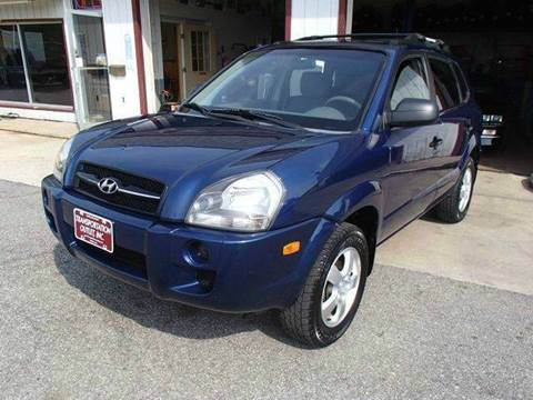 2006 Hyundai Tucson for sale in Eastlake, OH