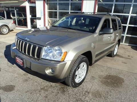2006 Jeep Grand Cherokee for sale in Eastlake, OH