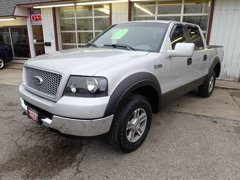 2005 Ford F-150 for sale in Eastlake, OH