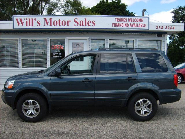 2003 Honda Pilot for sale in Grandville MI