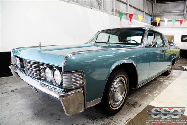 1965 lincoln continental used cars for sale carsforsalecom. Black Bedroom Furniture Sets. Home Design Ideas