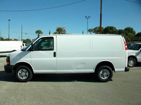 Cargo vans for sale broomfield co for Midway motors chevrolet of hutchinson