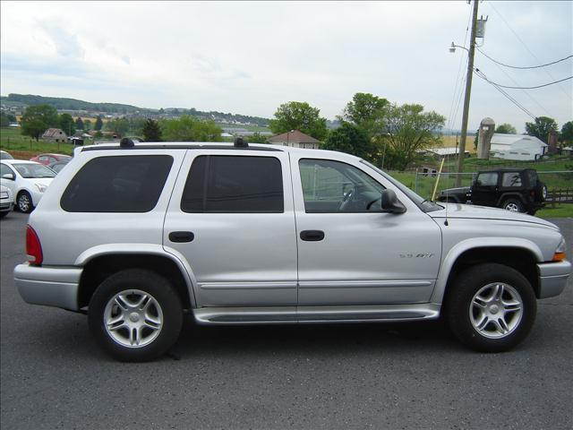 2002 Dodge Durango R/T - Harrisonburg VA