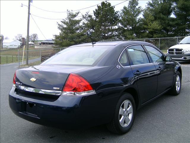 2008 Chevrolet Impala LT - Harrisonburg VA