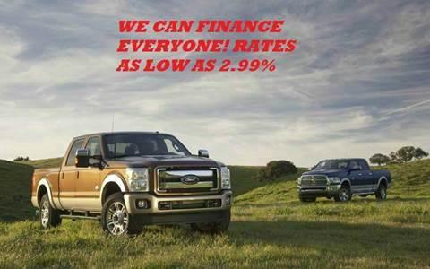 2012 Ford F-350 Super Duty 4x4 King Ranch 4dr Crew Cab 8 ft. LB SRW Pickup - Dickinson TX