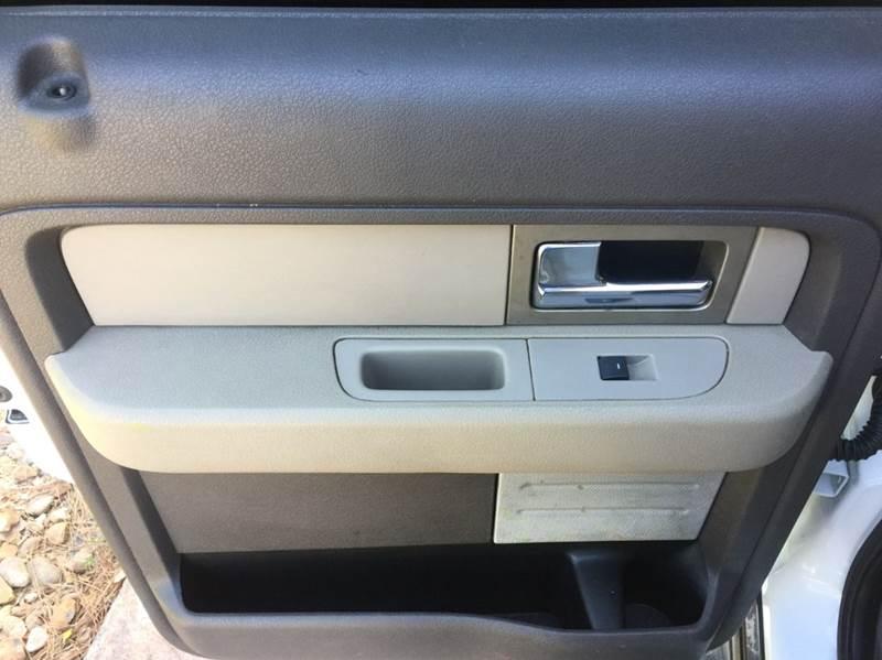 2010 Ford F-150 4x2 XLT 4dr SuperCrew Styleside 5.5 ft. SB - Dickinson TX