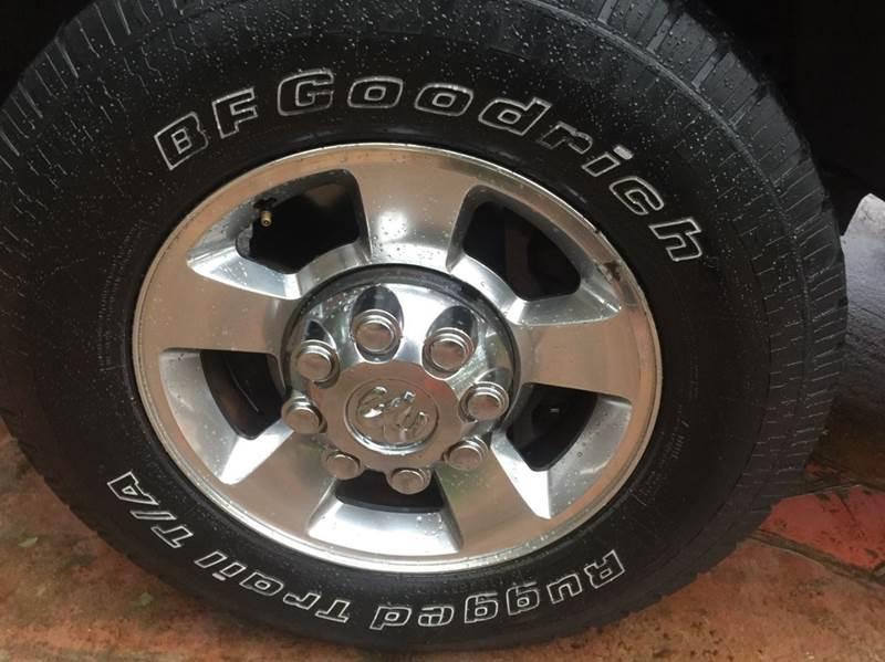 2006 Dodge Ram Pickup 2500 SLT 4dr Quad Cab 4WD SB - Dickinson TX