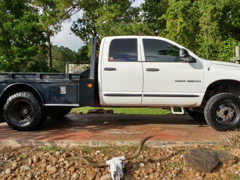 Dodge Diesel Trucks Pickup Trucks For Sale Dickinson Texas Truck Sales