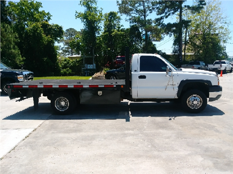 2005 Chevrolet Silverado 3500 Clic For Sale in Taft, CA ...