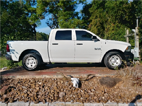 2014 RAM Ram Pickup 1500 for sale in Dickinson, TX