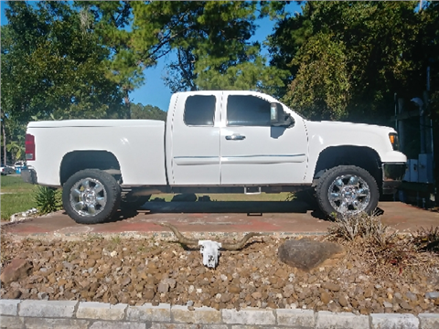 2010 GMC Sierra 1500 for sale in Dickinson, TX