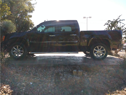 2009 GMC Sierra 1500 for sale in Dickinson, TX