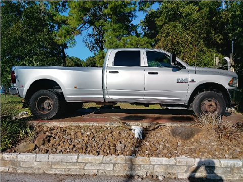 2016 RAM Ram Pickup 3500 for sale in Dickinson, TX