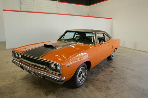 1970 Plymouth Roadrunner for sale in Fairfield, CA