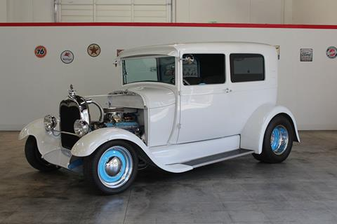 1928 Ford Model A for sale in Fairfield, CA