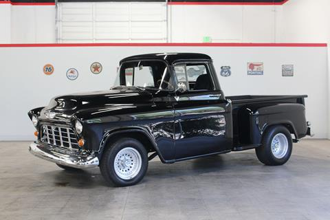 1955 Chevrolet 3100 for sale in Fairfield, CA