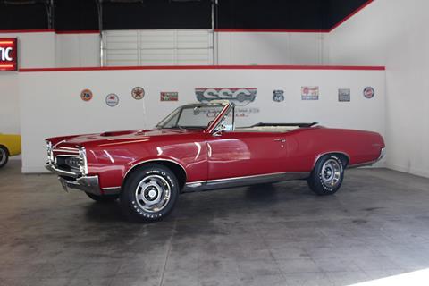 1967 Pontiac GTO for sale in Fairfield, CA