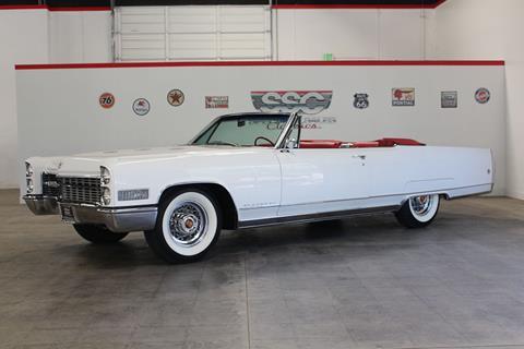 1966 Cadillac Eldorado for sale in Fairfield, CA