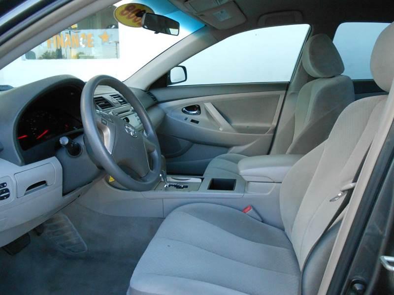 2008 Toyota Camry XLE 4dr Sedan 5A - Garland TX