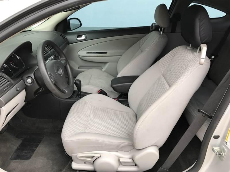 2007 Chevrolet Cobalt LT 2dr Coupe w/ Head Curtain Airbags - Garland TX