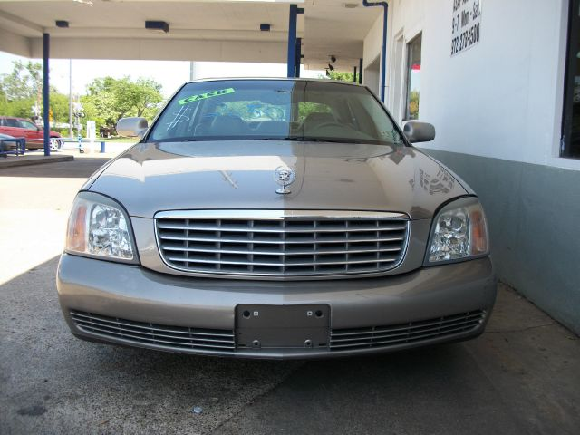 2001 Cadillac Deville For Sale In Garland Tx