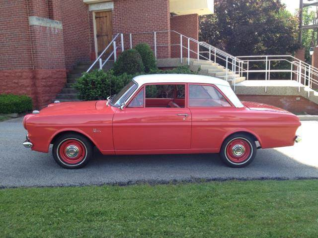1964 ford taunus imported ford from germany in loyalhanna pa hutchys auto sales service. Black Bedroom Furniture Sets. Home Design Ideas