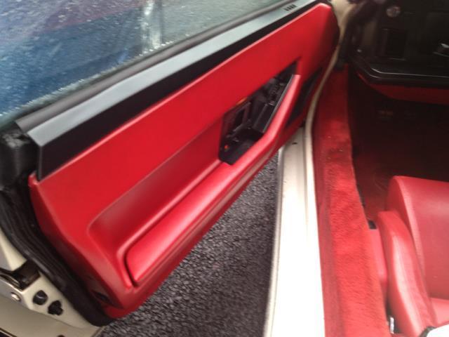 1988 Chevrolet Corvette GREENWOOD PACKAGE - Loyalhanna PA