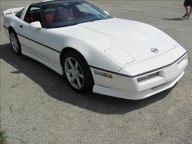 1988 Chevrolet Corvette GREENWOOD PACKAGE - Loyalhanna PA
