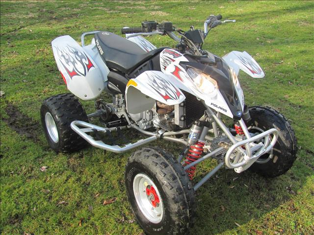 2005 POLARIS PREDITOR  500 - Loyalhanna PA