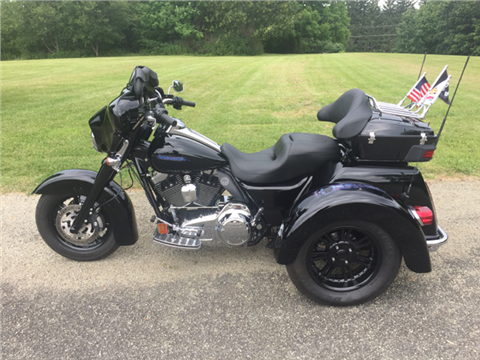 2010 Harley-Davidson FLH