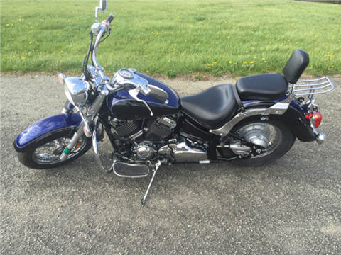 2007 Yamaha V-Star for sale in Loyalhanna, PA