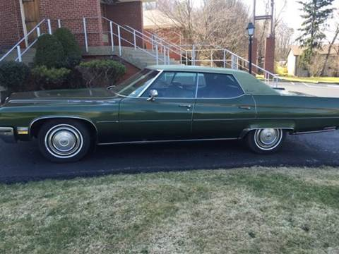 1972 Buick Electra for sale in Loyalhanna, PA
