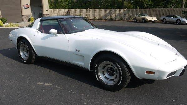 1963 Chevrolet Corvette Double Framrail 6 00 Certified