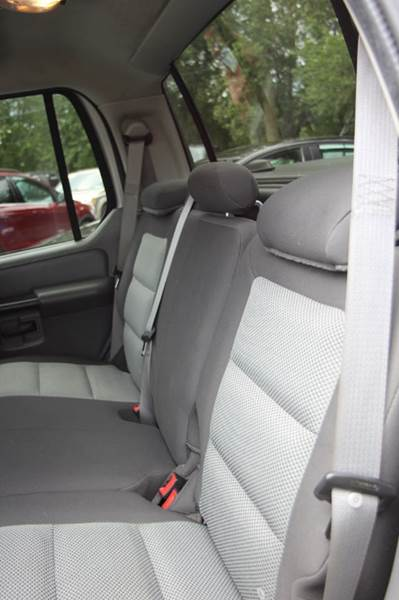 2005 Ford Explorer Sport Trac 4dr XLT Crew Cab SB RWD - Williamston MI