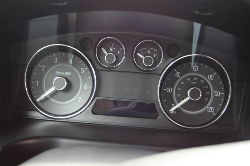 2009 Ford Flex SEL Crossover 4dr - Williamston MI