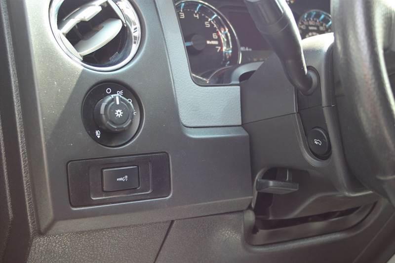 2014 Ford F-150 4x4 XLT 4dr SuperCrew Styleside 5.5 ft. SB - Williamston MI