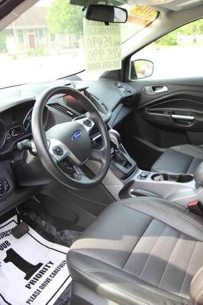 2014 Ford Escape AWD SE 4dr SUV - Williamston MI