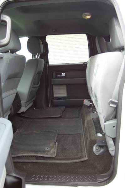 2014 Ford F-150 XLT 4x4 4dr SuperCrew Styleside 5.5 ft. SB - Williamston MI