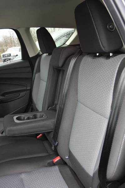 2017 Ford Escape SE AWD 4dr SUV - Williamston MI