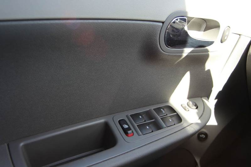 2011 Chevrolet Malibu LT 4dr Sedan w/1LT - Williamston MI
