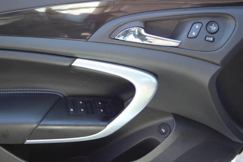 2017 Buick Regal Premium II 4dr Sedan - Williamston MI