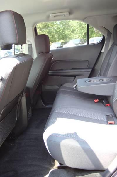 2015 Chevrolet Equinox LT 4dr SUV w/1LT - Williamston MI