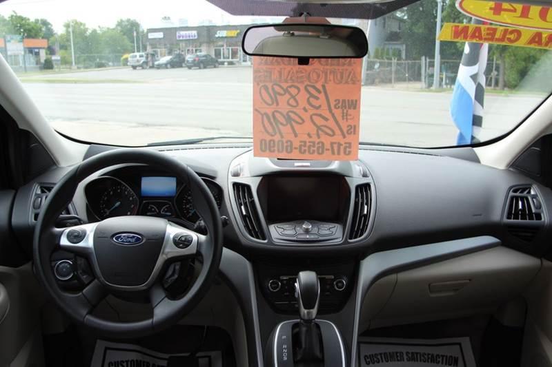 2014 Ford Escape SE 4dr SUV - Williamston MI