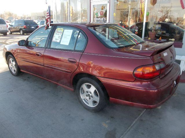 2003 Chevrolet Malibu