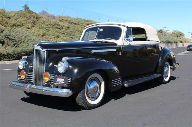 1942 Packard 120 for sale in Benicia CA