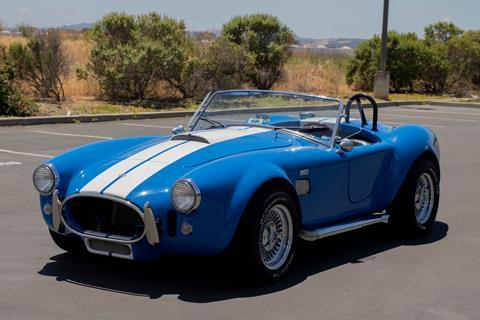 1965 Shelby Cobra for sale in Benicia, CA
